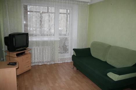 Сдается 2-комнатная квартира посуточнов Тюмени, ул. Дзержинского, , 31.