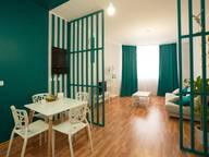 Сдается посуточно 1-комнатная квартира в Екатеринбурге. 40 м кв. 8 Марта 190