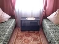 Сдается посуточно 2-комнатная квартира в Дивееве. 60 м кв. ул. Российская, 2