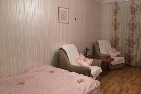 Сдается 1-комнатная квартира посуточнов Санкт-Петербурге, Северный проспект, 75 к.1.
