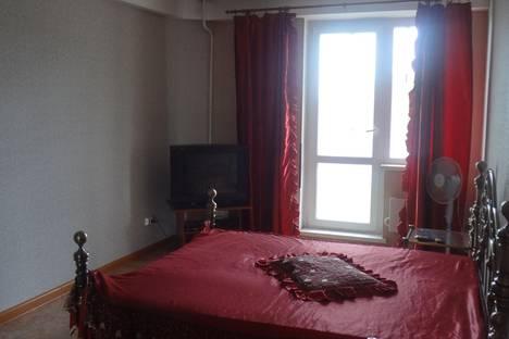 Сдается 1-комнатная квартира посуточнов Прокопьевске, ул. 10Микрорайон 27.