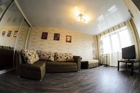 Сдается 1-комнатная квартира посуточнов Новокузнецке, Дружбы, 38.