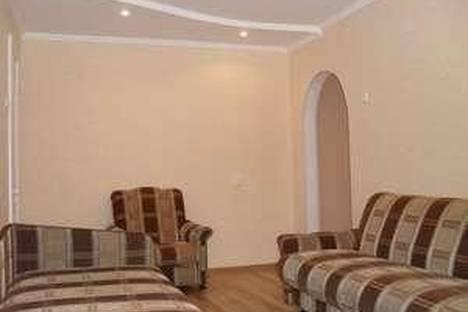 Сдается 2-комнатная квартира посуточнов Новополоцке, Ктаторова 23.
