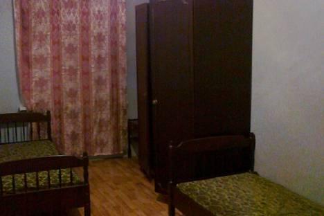 Сдается 2-комнатная квартира посуточно в Сыктывкаре, ул. Карла Маркса, 164.