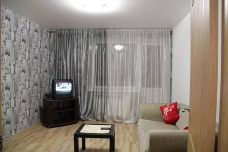 Сдается 2-комнатная квартира посуточно в Дзержинске, Циолковского, 92а.