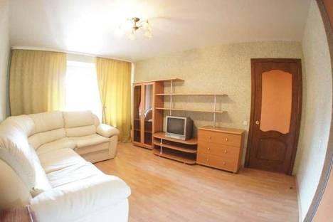 Сдается 1-комнатная квартира посуточнов Уфе, ул. Мингажева, 109.