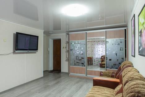 Сдается 1-комнатная квартира посуточно в Перми, ленина 78.