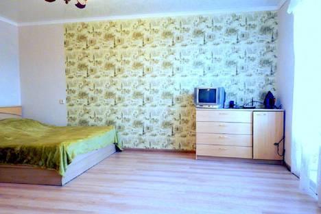 Сдается 1-комнатная квартира посуточно в Армавире, ул. Ефремова, 75.