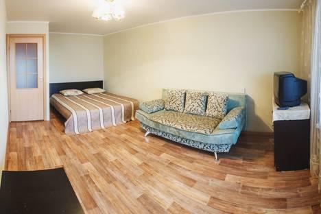 Сдается 1-комнатная квартира посуточнов Казани, Сафиуллина 20 корпус 4.