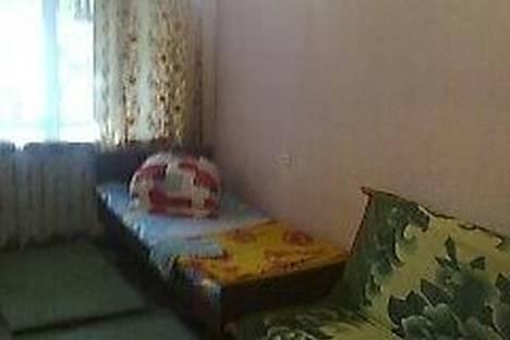 Сдается 1-комнатная квартира посуточно в Нижнекамске, Корабельная 14.