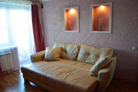 Сдается 1-комнатная квартира посуточно в Обнинске, ул. Энгельса, 24.