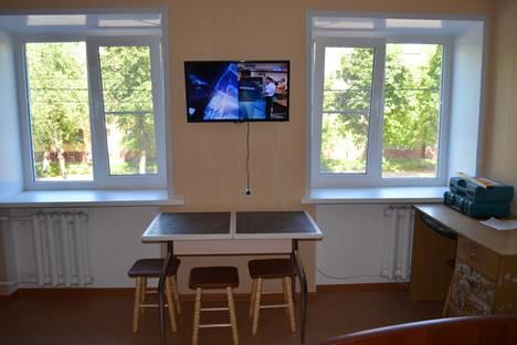 Сдается 1-комнатная квартира посуточно в Обнинске, ул. Курчатова, 30.