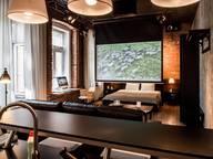 Сдается посуточно 1-комнатная квартира в Москве. 45 м кв. Гусятников переулок, д. 4, стр. 3
