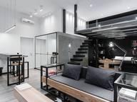 Сдается посуточно 1-комнатная квартира в Москве. 50 м кв. Гусятников переулок, д. 4, стр. 3