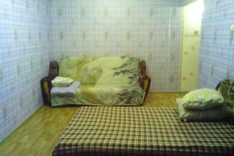 Сдается 1-комнатная квартира посуточнов Кызыле, ул. Ооржака Лопсанчапа, 37/1.