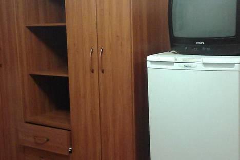 Сдается 1-комнатная квартира посуточнов Кирове, Пугачева, 31Б.