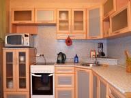 Сдается посуточно 1-комнатная квартира в Старом Осколе. 40 м кв. мкр. Солнечный 5