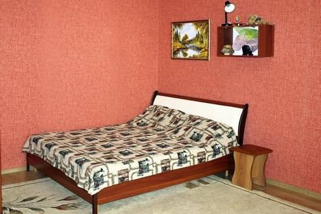 Сдается 1-комнатная квартира посуточно в Старом Осколе, Восточный микрорайон 12.