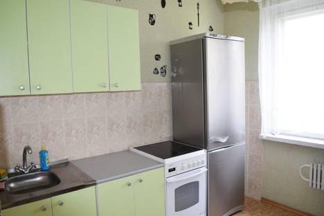 Сдается 2-комнатная квартира посуточнов Старом Осколе, Восточный микрорайон 11.