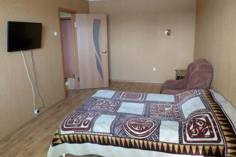 Сдается 1-комнатная квартира посуточнов Павлове, ул. Парковая, д 47.