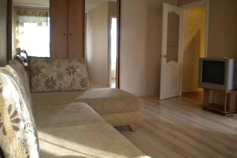 Сдается 1-комнатная квартира посуточно, Обводный, 32.