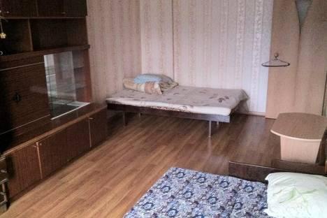Сдается 1-комнатная квартира посуточнов Северодвинске, Морской проспект, 20.