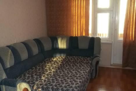 Сдается 1-комнатная квартира посуточно в Старом Осколе, СЕВЕРНЫЙ Д.27.
