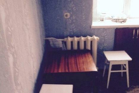 Сдается 1-комнатная квартира посуточно в Дзержинске, проспект Ленина, 28.