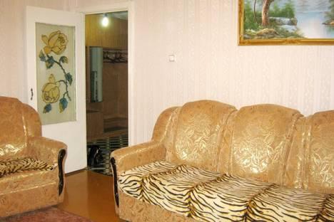 Сдается 3-комнатная квартира посуточнов Тулуне, Ленина, 3.