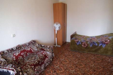 Сдается 1-комнатная квартира посуточнов Салавате, Островского, 55.