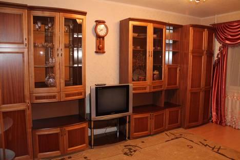 Сдается 1-комнатная квартира посуточнов Пензе, ул. Терновского, 192.