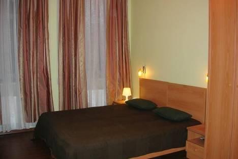 Сдается 1-комнатная квартира посуточнов Санкт-Петербурге, наб. канала Грибоедова д.27.
