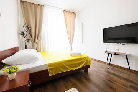 Сдается 1-комнатная квартира посуточнов Северске, ул. Трифонова, 22.