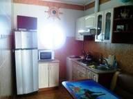 Сдается посуточно 2-комнатная квартира в Ялте. 50 м кв. Отрадная 29