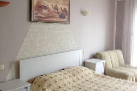 Сдается 1-комнатная квартира посуточно в Севастополе, Гоголя 20-а.