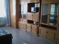 Сдается посуточно 1-комнатная квартира в Петрозаводске. 36 м кв. С Ковалевской, 7