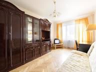 Сдается посуточно 2-комнатная квартира в Москве. 75 м кв. пер. 1 Смоленский, 24