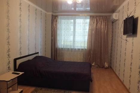 Сдается 1-комнатная квартира посуточно в Краснодаре, улица Селезнева 4 а.