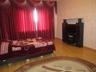 Сдается посуточно 1-комнатная квартира в Старом Осколе. 50 м кв. м-н Степной 20