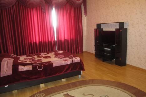 Сдается 1-комнатная квартира посуточнов Старом Осколе, м-н Степной 20.