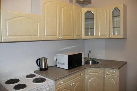 Сдается 1-комнатная квартира посуточно в Старом Осколе, Северный д.35.