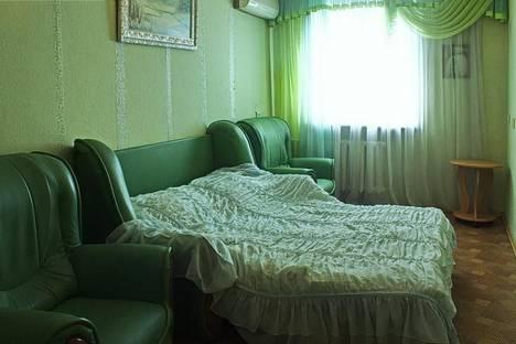 Сдается 3-комнатная квартира посуточно в Севастополе, Гоголя 20 А.