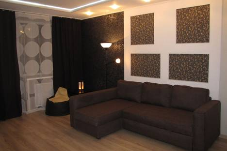 Сдается 1-комнатная квартира посуточно в Нижнем Новгороде, Большая Покровская ул., 93.