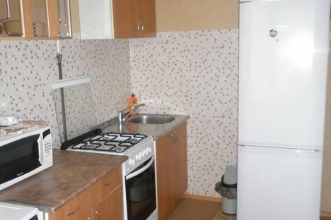 Сдается 1-комнатная квартира посуточно в Кургане, Савельева 19.