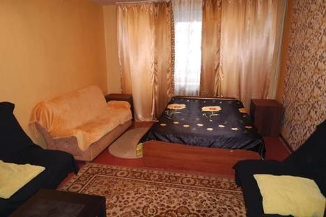 Сдается 1-комнатная квартира посуточнов Дзержинске, Матросова, 34.