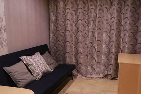 Сдается 2-комнатная квартира посуточно в Дзержинске, проспект Чкалова, 53а.