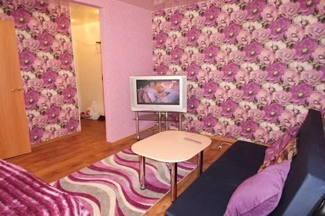 Сдается 1-комнатная квартира посуточнов Дзержинске, Чкалова, 53а.