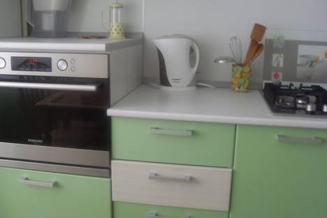 Сдается 2-комнатная квартира посуточнов Белорецке, ул. Кирова, 56.