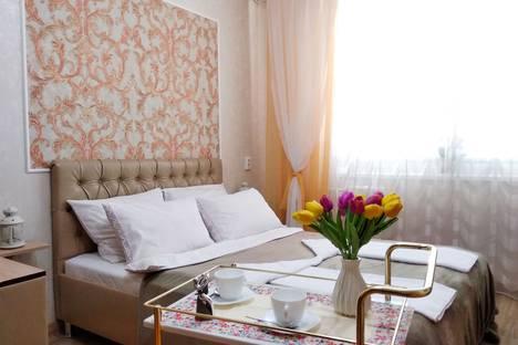 Сдается 2-комнатная квартира посуточно в Лиде, Рыбиновского,92.
