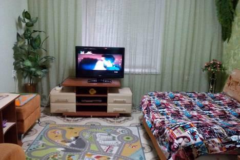 Сдается 1-комнатная квартира посуточно в Керчи, Айвазовского 20.